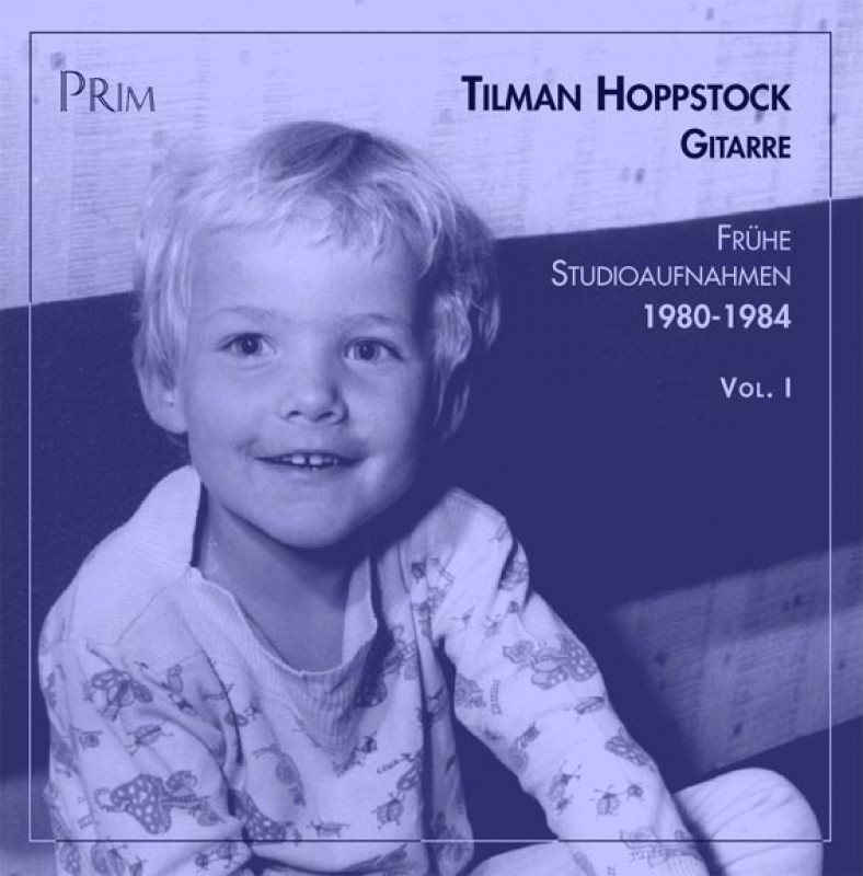 Early Tapes 1980-84 (I) T. Hoppstock spielt Villa-Lobos