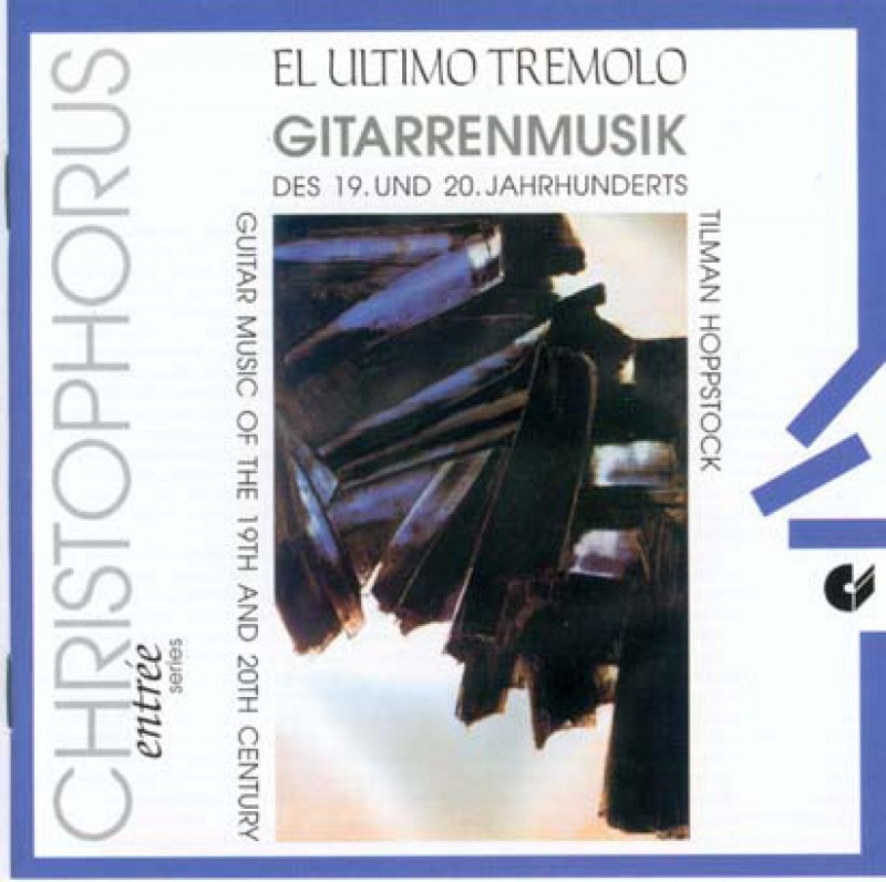 El Ultimo Tremolo Early Recordings 1980-1985