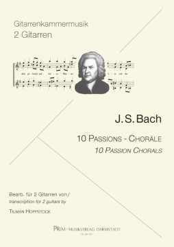 Bach: Passions-Choräle